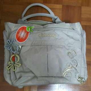 BN Okiedog Diaper Bag