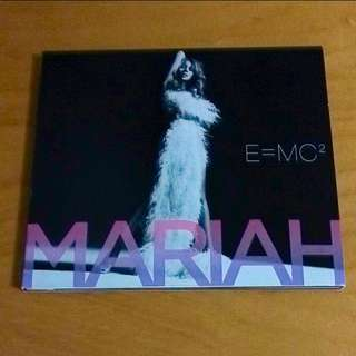 Mariah Carey E=MC2