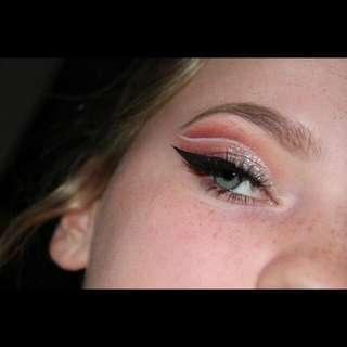 Makeup Artist!