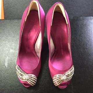 giuseppe zanotti design鞋