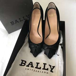 100% Authentic Bally Heels 👠