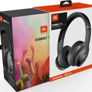 JBL EVEREST 300 BLUETOOTH HEADSET