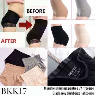 Munafie Slimming Panties
