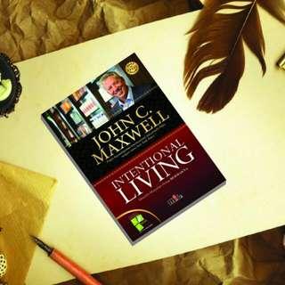 The Intentional Living John C.Maxwell