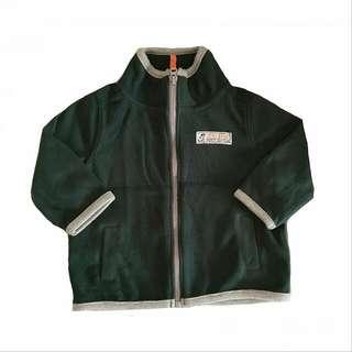 Carters Little Scout Jacket
