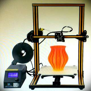 Creality CR-10 3D Printer 300x300x400mm Print Size