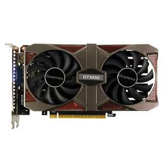 Leadtek WinForce GTX650 2GB Graphics Processing Unit