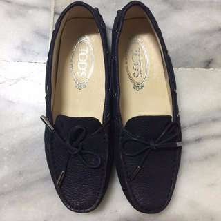 TOD'S Gommino豆豆鞋