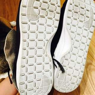 Vis Vim 乳牛鞋