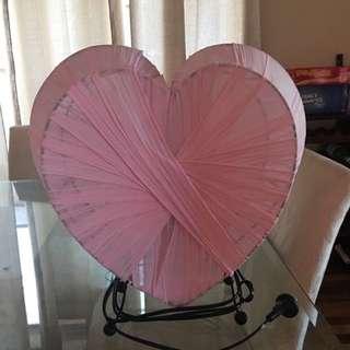 Heart Shaped Light