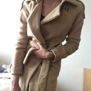 Women's NEW Fur Jacket
