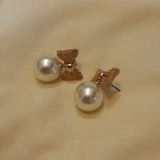 Anting Pita Gold (New)