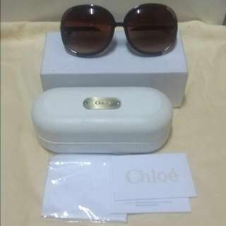 Chloe Authentic Sunglass