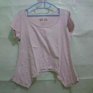 Big Jill Pinky Shirt