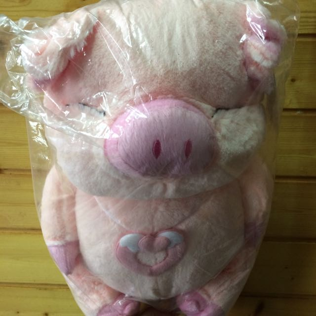 超可愛豬豬🐷
