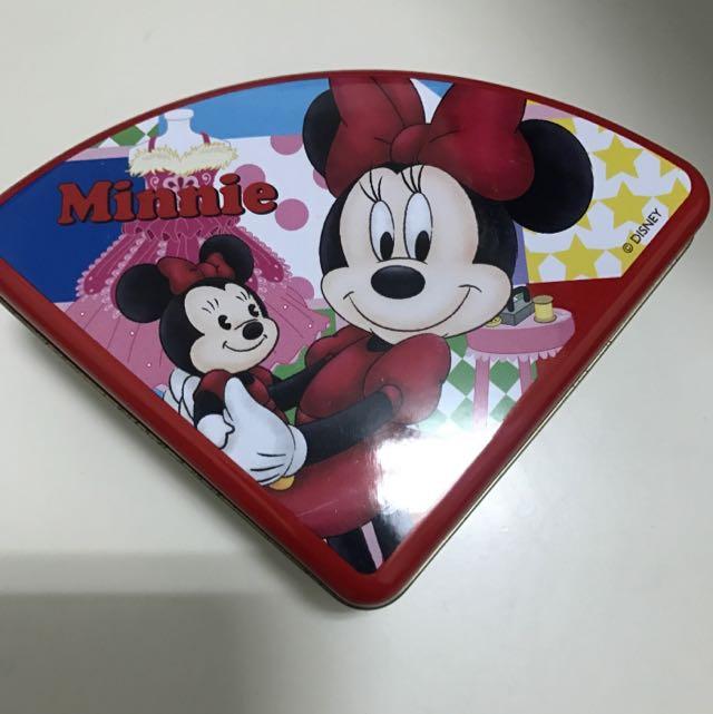 免費香港空糖果盒