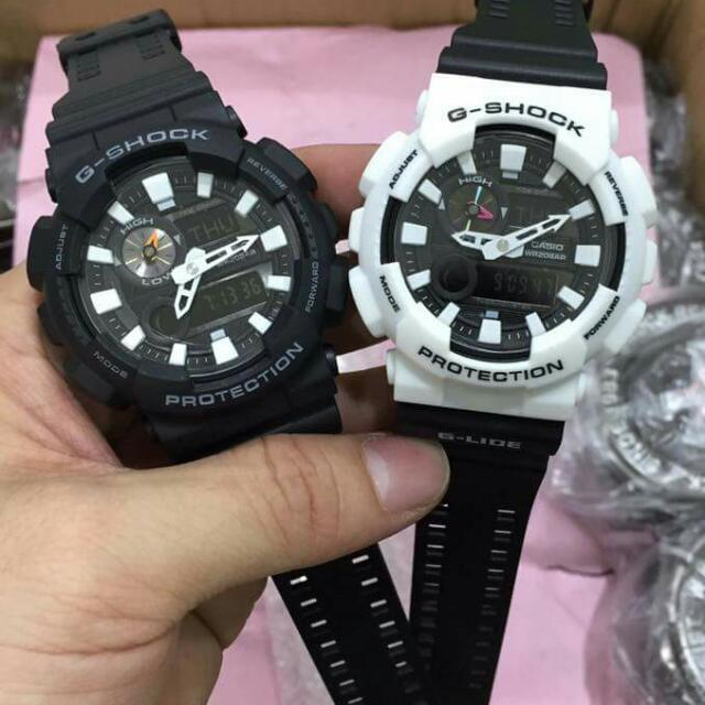➡ G-Shock Replica ➡ Made in Japan ➡ 1,200pesos only! ➡ Pm for orders.. HaSy006_30  ▶OPEN FOR RESELLERS!!◀