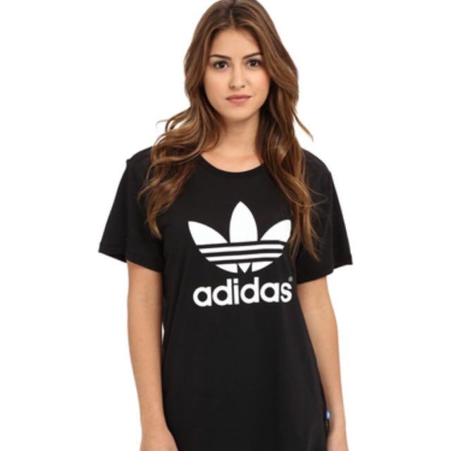 Adidas Boyfriend Tee