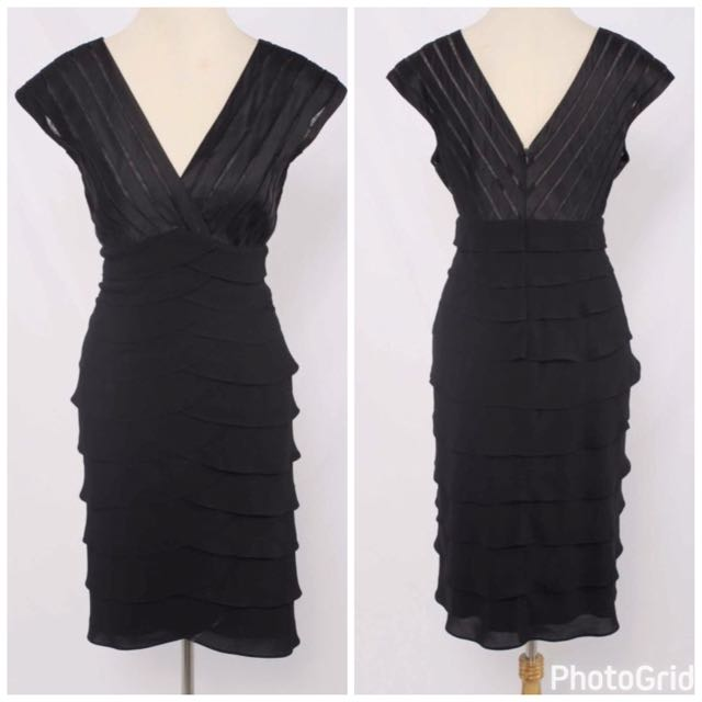 Adrianna Papell Dress Size US4