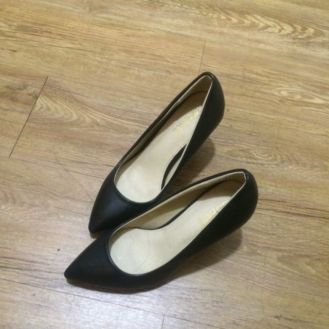 Airspace高跟鞋#五百元好女鞋
