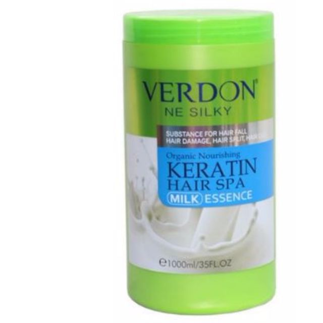 #AllForFree Freeshipping!! Verdon Keratin Hair Spa