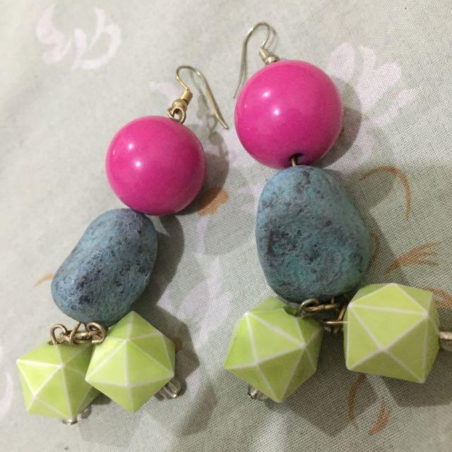 Anting Handmade