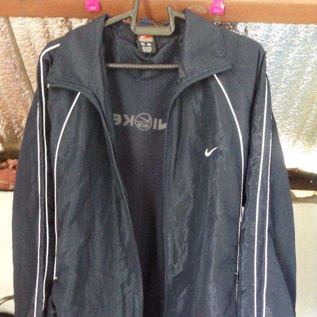 Auth Nike Jacket