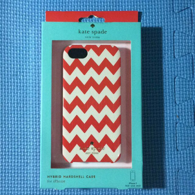 Authentic Kate Spade New York Iphone 5 Case