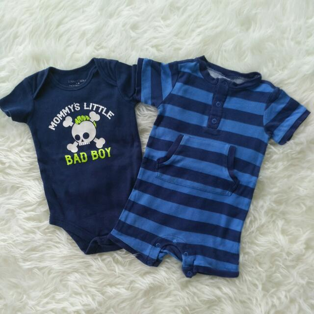 Baby Jumper 6-12 Months
