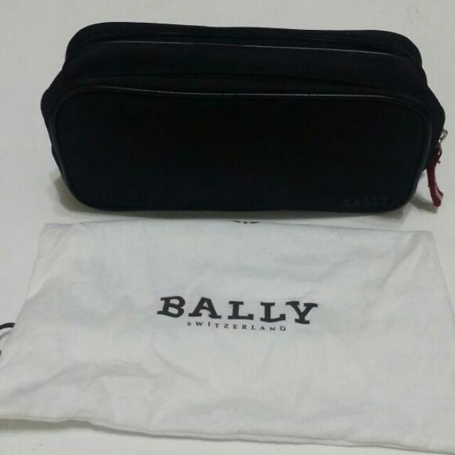 Bally Nylon Toiletry Bag Uni Women S Fashion Bags Wallets On Carou