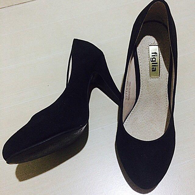 Black Shoes (Figlia)