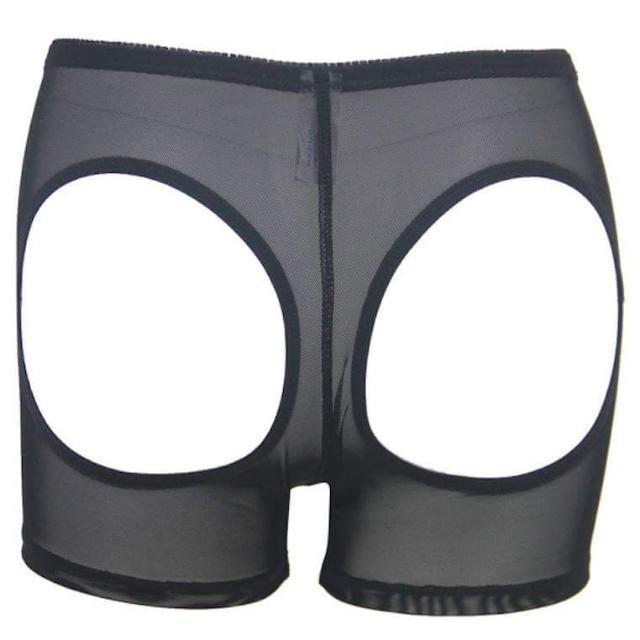 Butt Lifter Boyleg Panty