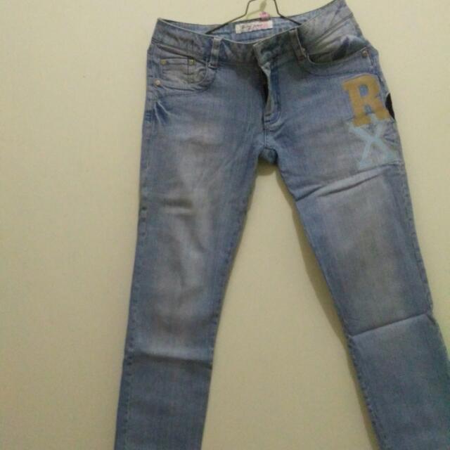 Celana Jeans Roxy
