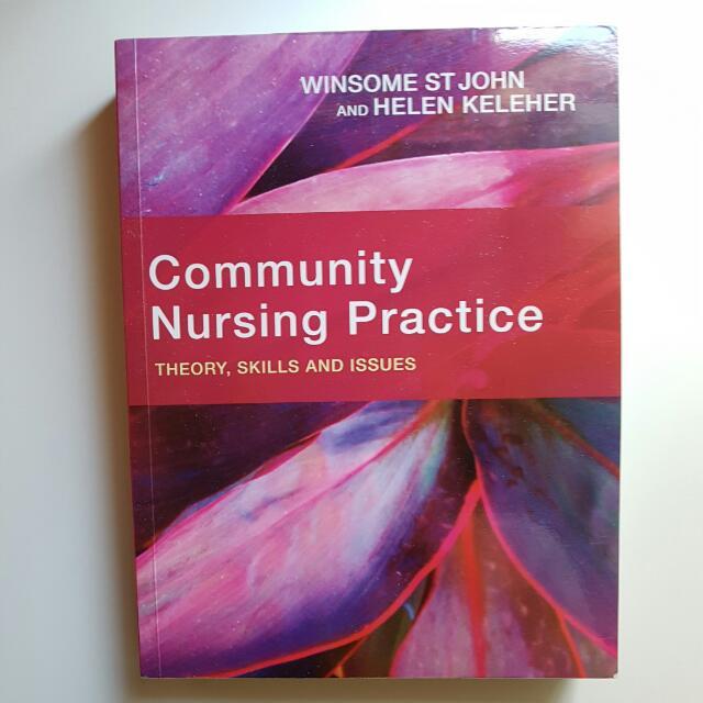 Community Nursing Practice