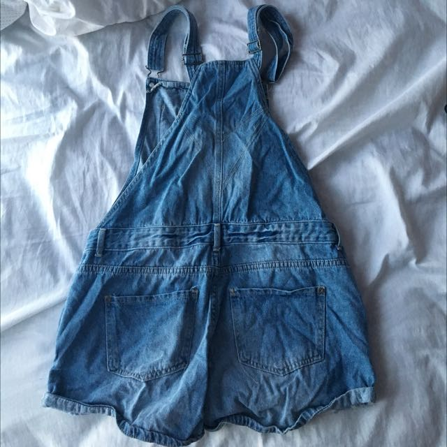 Cotton On overall