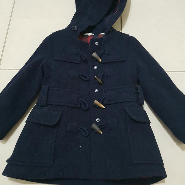 Country Road Jacket Size 2