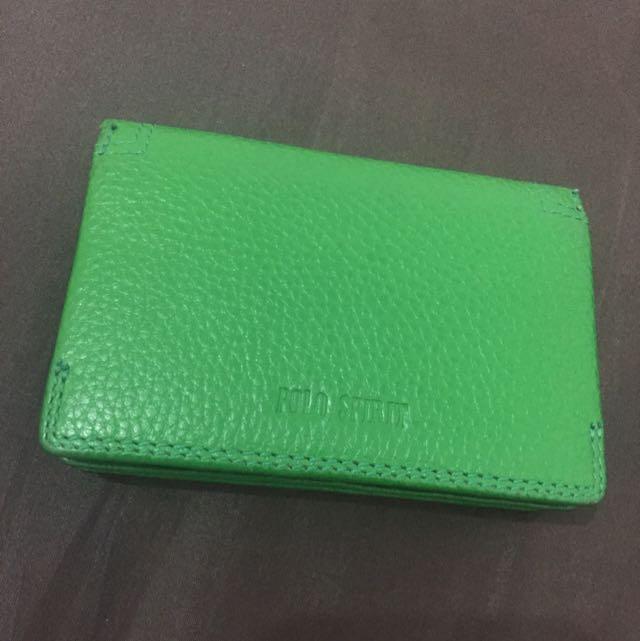 Dompet Kartu Merk Polo Authentic