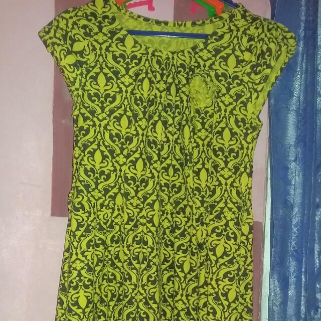 Dress Batik BY 😄😘
