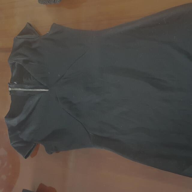 Dress Black Size Large (Small Large)