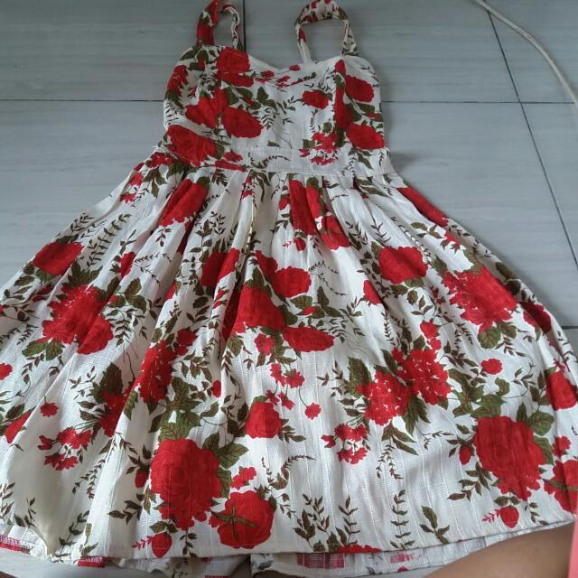 Dress FLOWER (BKK)