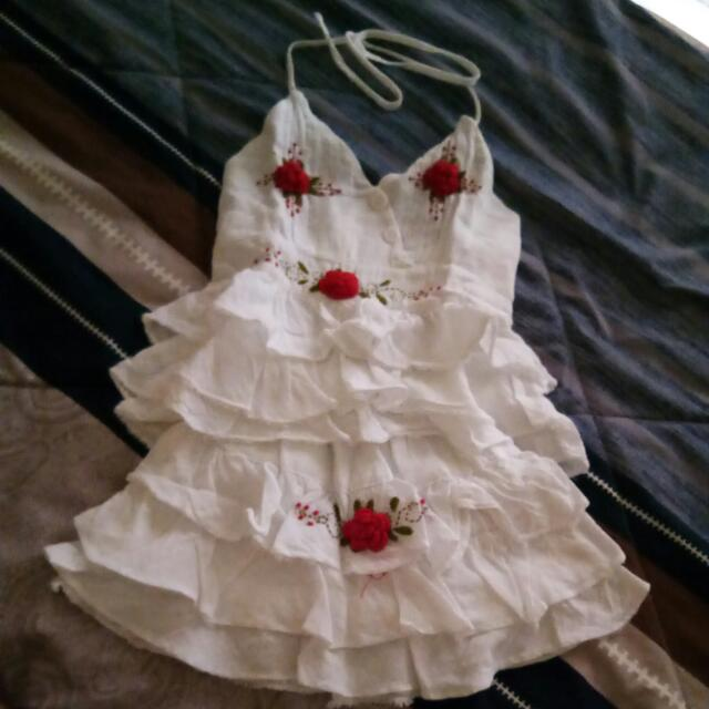 Dress Little Girl