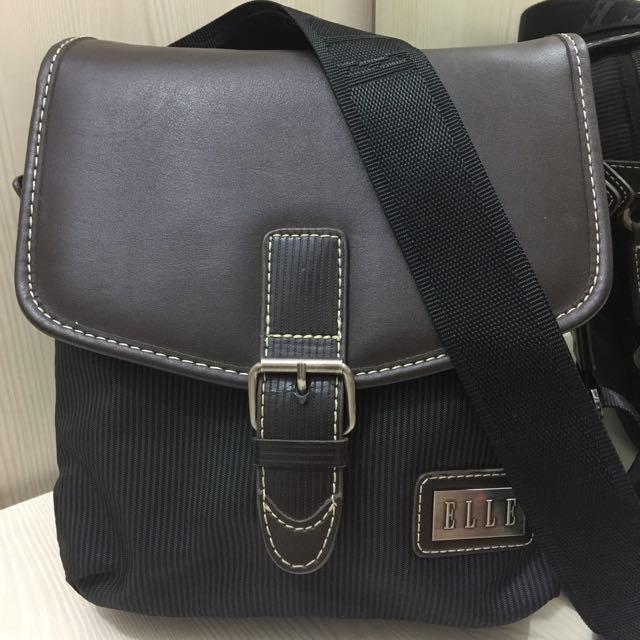 Elle Sling Bag For Man
