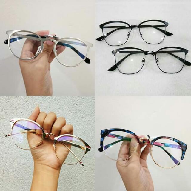 Eyebet.PH Eyeglasses #ALLFORFREE