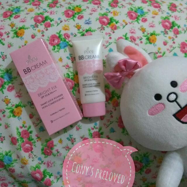 #Giveaway #tisGratis Pixy BB Cream