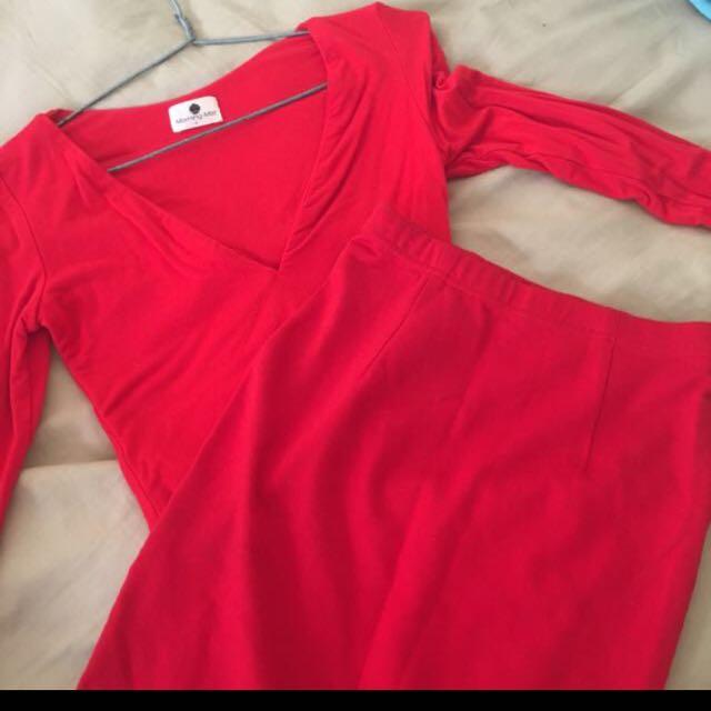 Glamazon Clothing