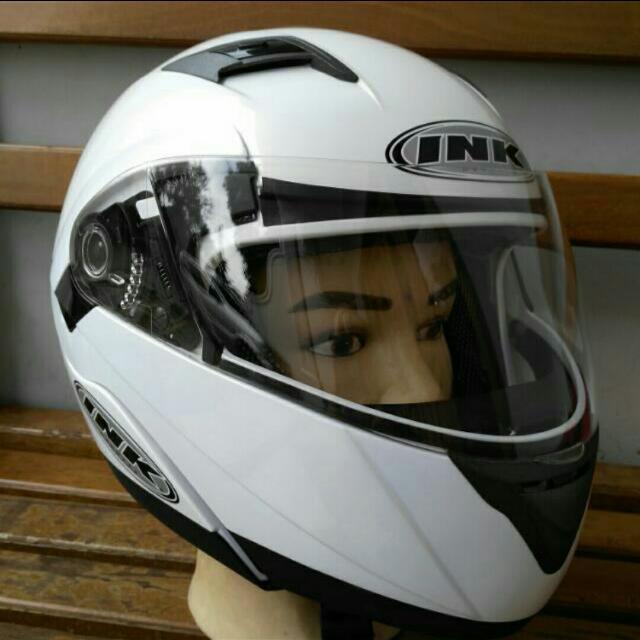 Helm INK Adventure Modular