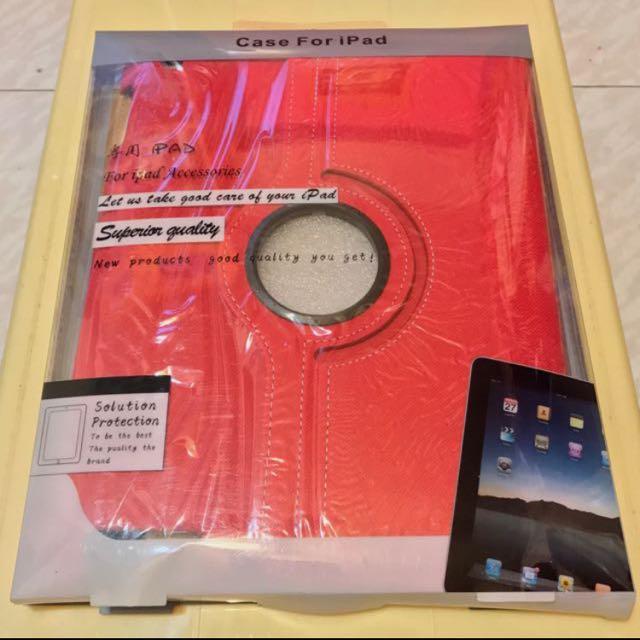 iPad 2 套 2個 全新