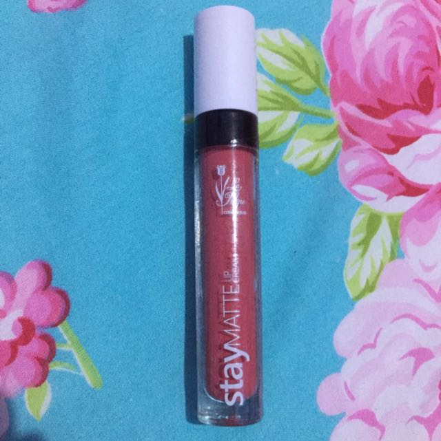 Latulipe Stay Mate Lip Cream