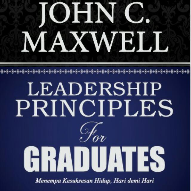 Leadership For Graduates