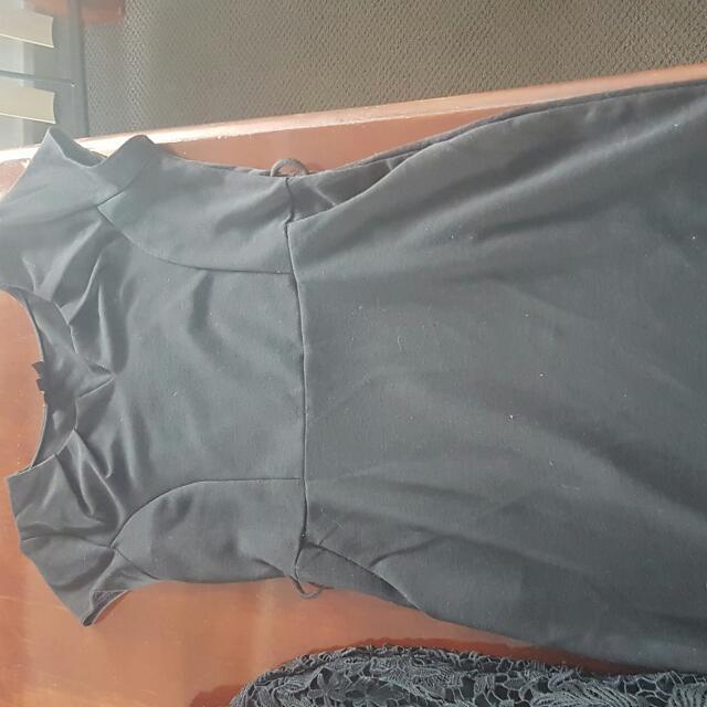M Size Dress.